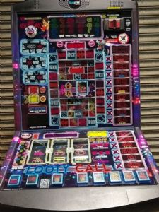 Looty Call - Latest £100 Jackpot Pub Fruit Machine **REDUCED **
